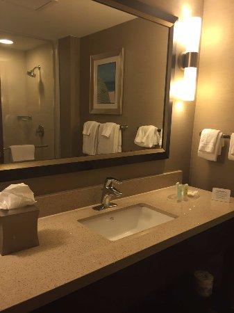 Comfort Suites Miami Airport North Bild