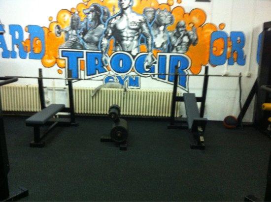 Trogir Gym