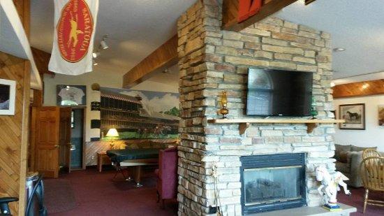 Landmark Motor Inn Resmi