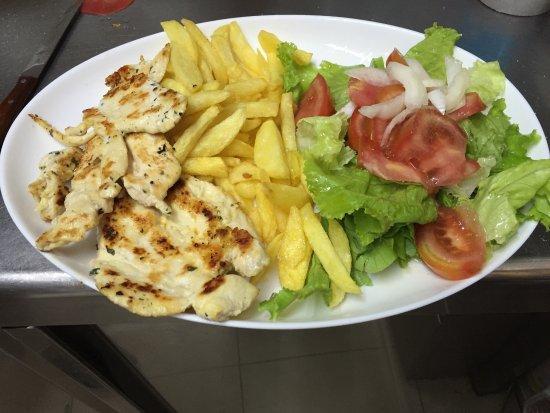 imagen Cafe Bar Chacala en Arzúa