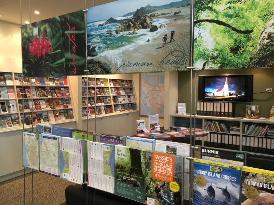 Wonders of Wynyard Exhibition Centre: Visitor information and maps