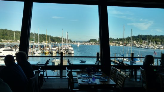 Anthony's HomePort Gig Harbor 사진