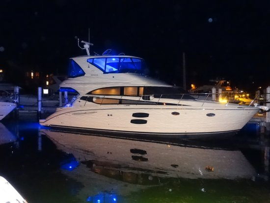 Relax Inn II Yacht Charters (Naples) - UPDATED 2019 - All
