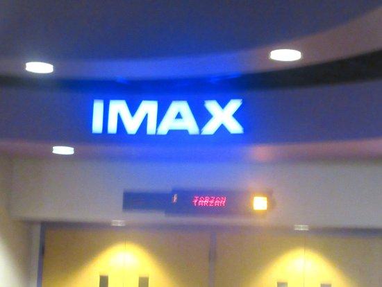 IMAX Theater AMC Saratoga 14 CA