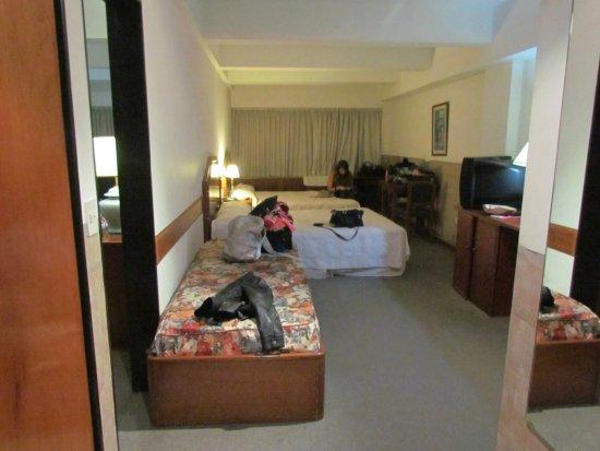 Art Deco Hotel & Suites Picture