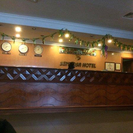 Sentosa Hotel: photo0.jpg