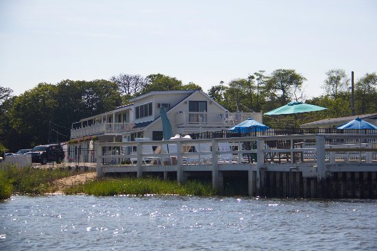 Bayview Resort (Hampton Bays, Hamptons, NY)