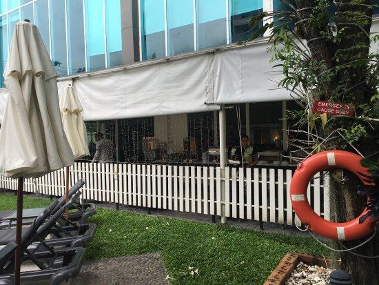Centara Pattaya Hotel: photo3.jpg