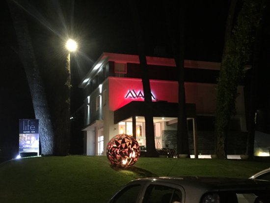 Awa Boutique and Design Hotel: photo0.jpg