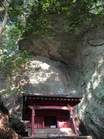 Kenkyo-ji Temple