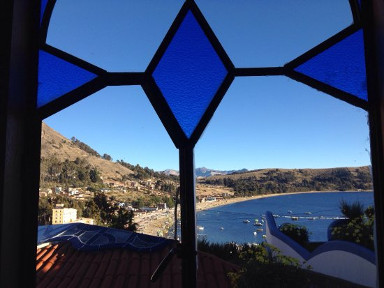 Hotel La Cupula: Great place with amazing view 😃