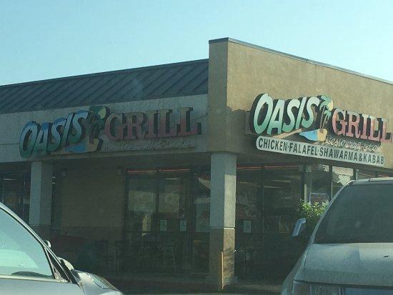 Covina, Californie : Excellent local favorite