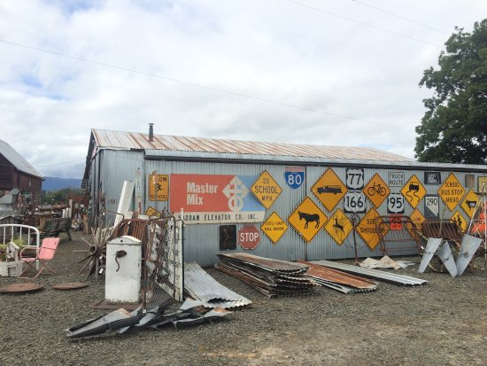 Roseburg, Oregon: photo3.jpg