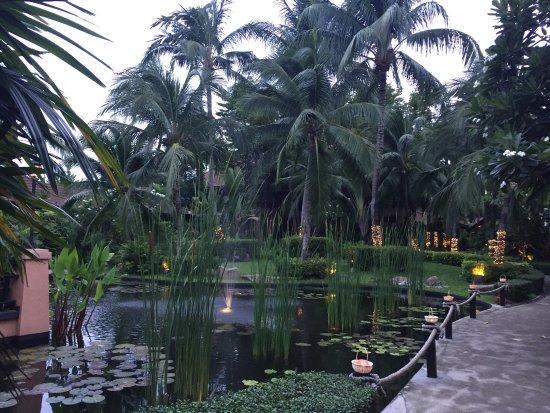 Bo Phut Resort & Spa: photo0.jpg
