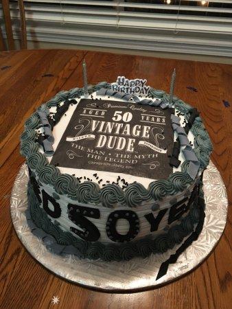 Grayslake, IL: Dalton Cakes