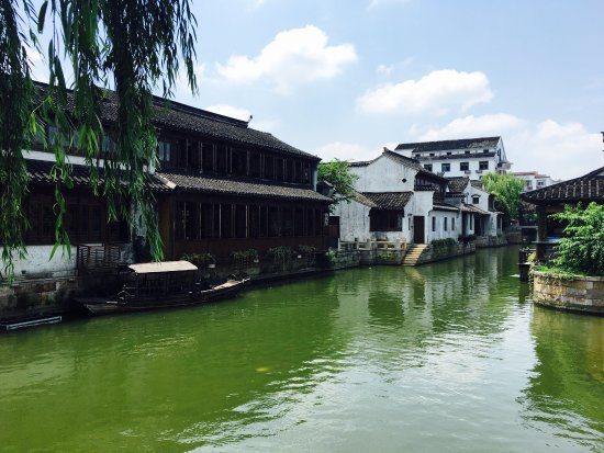 The Historic Town of Dangkou