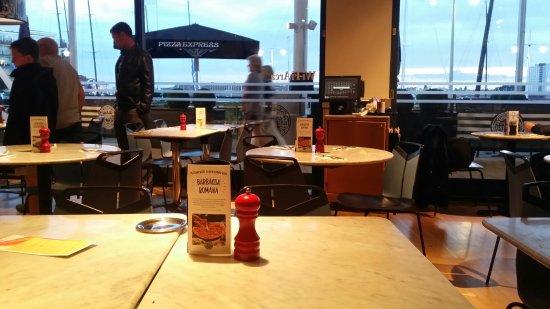 Portsmouth Pizza Express Vip Tvcom