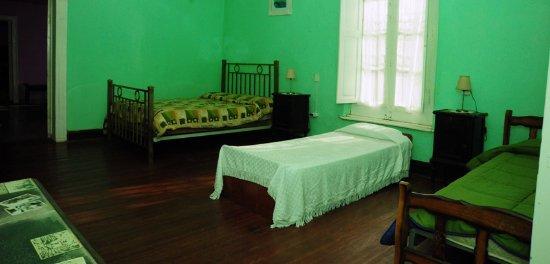 Ramallo, الأرجنتين: Habitación Libertango