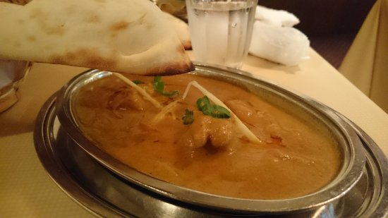 Nan Curry - 神戸市、シャンカル...