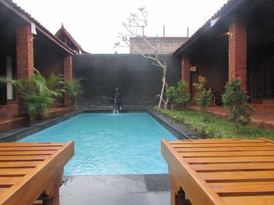 Terracotta Guest House Bali
