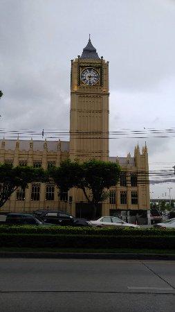 Mk London Street In Bangkok