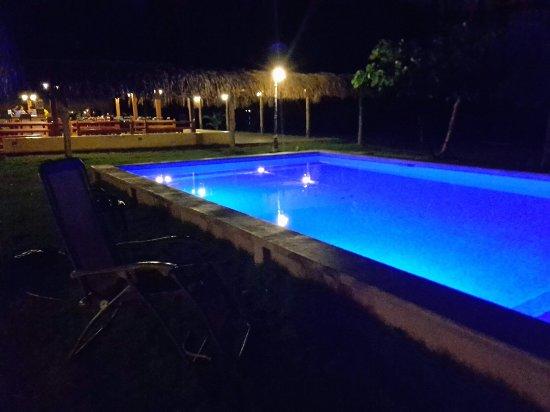 Playa Venao, Panama: 20160629_193217_large.jpg