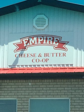 Empire Cheese Co-op