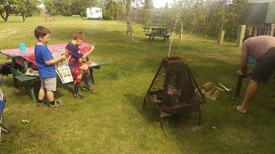 Daisy May Campground: IMAG4050_large.jpg