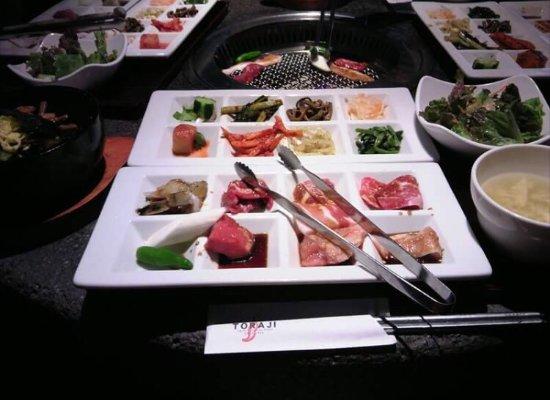 Charcoal Grill Toraji Hibiyaten: 恵比寿炭火焼肉トラジ 日比谷店
