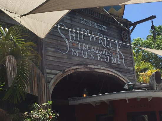Key West Shipwreck Treasure Museum: photo0.jpg