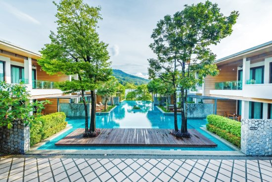 Wyndham Sea Pearl Resort Phuket Patong Hotel Reviews