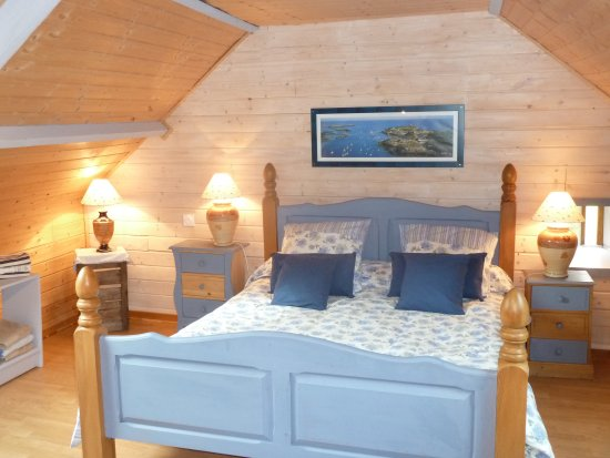 Ceaux, ฝรั่งเศส: CHAMBRE CHAUSEY