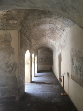 Ex Convent of Acolman: photo4.jpg