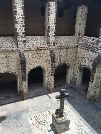Ex Convent of Acolman: photo5.jpg