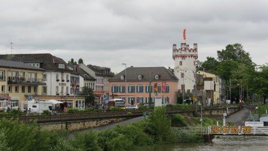 Tourist Information Rudesheim
