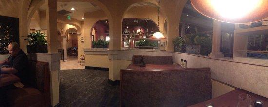 Brea, Kalifornien: Olive Garden