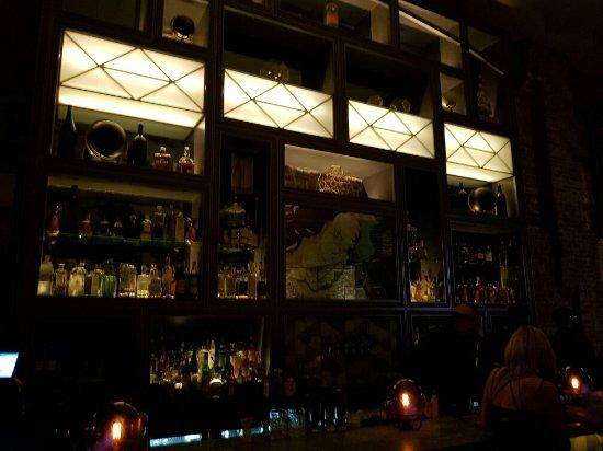 Photo of Bar Arbella at 112 W Grand Ave, Chicago, IL 60654, United States