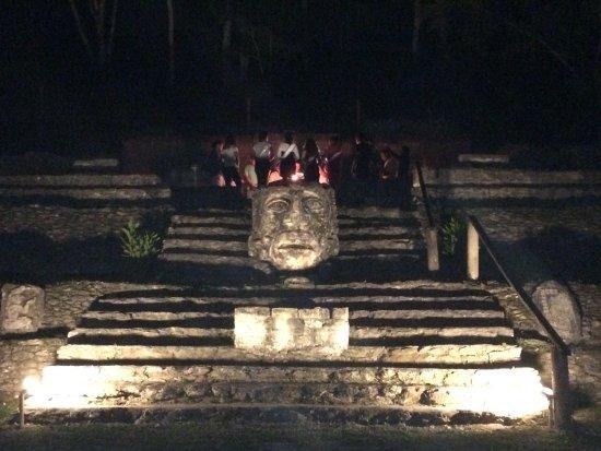 San Antonio, Belize: Sak Tunich