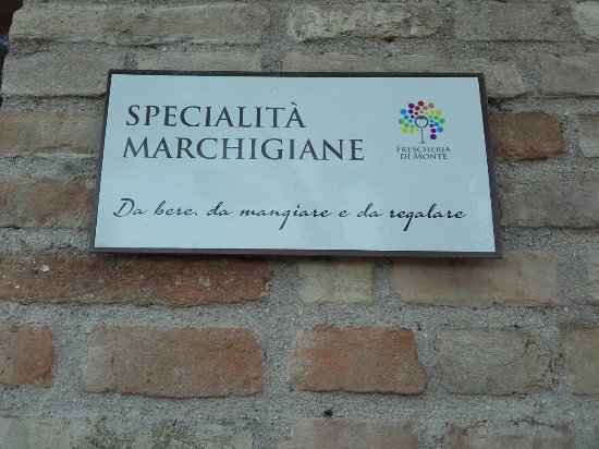 Montemaggiore al Metauro, Itália: 20160713_071911_large.jpg
