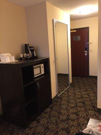 Brownsburg, IN: Comfort Suites