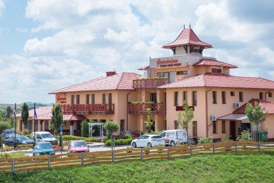 Granárium Központ