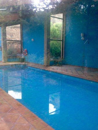 Rafales, Spain: Relajación