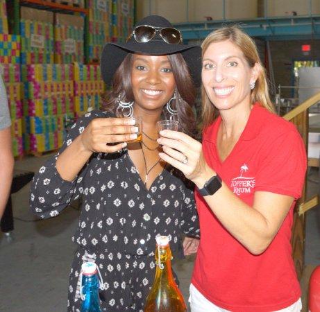 Cole Bay, St-Martin/St Maarten: Cheers!