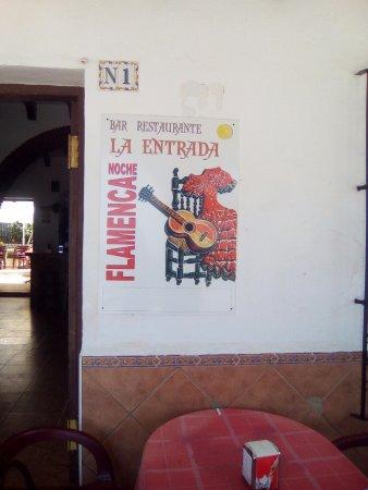 Maro, Ισπανία: The restaurant logo