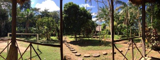 Wasai Tambopata Lodge : photo0.jpg