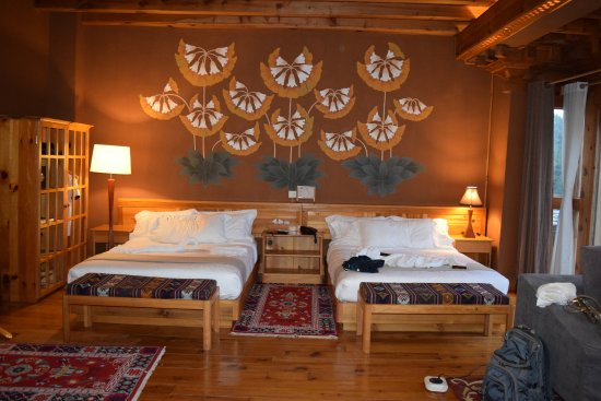 Naksel Boutique Hotel & SPA Photo