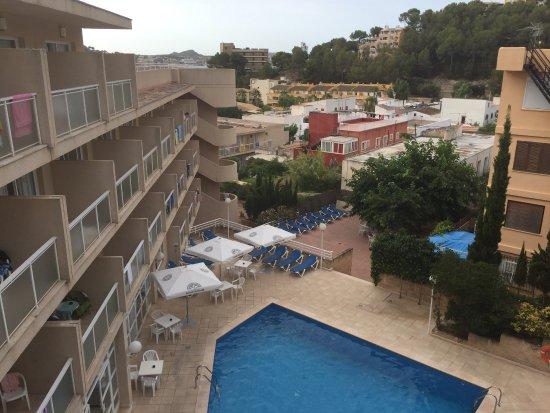 Tora Hotel