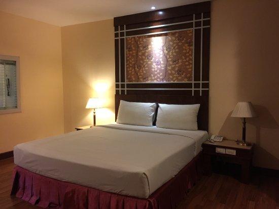 Photo of Hatyai Palace Hotel Hat Yai