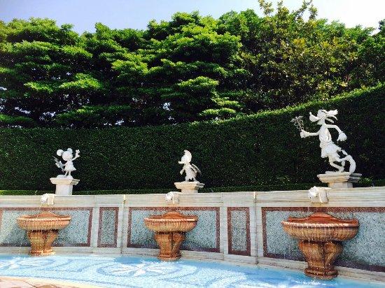 Tokyo DisneySea Hotel MiraCosta: 1468221569855_large.jpg