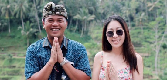 Holiday Bali Amertha Tour - Day Tours